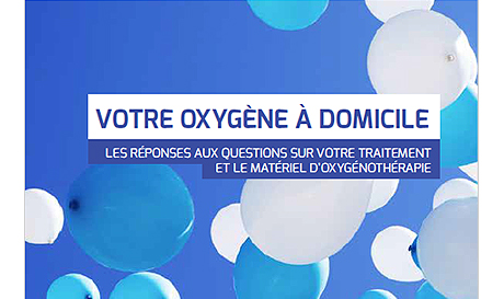 catalogue oxygène
