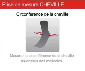 Chevillère Strapping - DJO