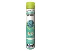 Aérosol Bactéricide - Menthe - 1L - RONT
