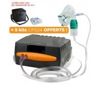 Aérosol Sonique ST24 + 5 Kits CPS24 OFFERTS - SYSTAM