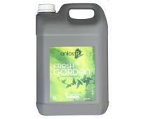 Liquide Nettoyant et Désinfectant - Fresh Garden - Bidon de 5 litres - Anios