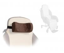 Appui tête ergonomique - Allure - Choco - DRIVE DEVILBISS