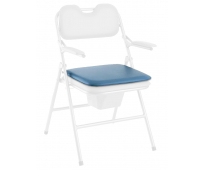 Assise amovible - Garde-Robe H407 - Lavande - INVACARE