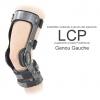 Attelle de Genou - Armor - Action Courte - LCP - Gauche - DJO