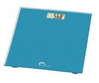Pèse-Personne en Verre - SB2 Turquoise - LITTLE BALANCE