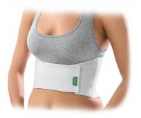 Bandage Thoracique - Hauteur 16cm - Thorax Classic Femme - VELPEAU L&R
