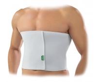 Bandage Thoracique - Hauteur 24cm - Thorax Classic Homme - VELPEAU L&R