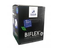 Bande Élastique de compression noire - BIFLEX 16 Plus - 10cm x 3m - THUASNE