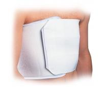 Bandage Thoracique - Hauteur 16 cm - VELPEAU L&R