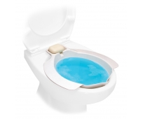 Bidet adaptable sur cuvette WC - HERDEGEN