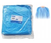 Blouse Visiteur - Bleu - Taille Unique - Sachet de 10