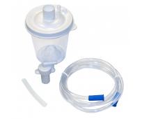 Bocal de Récupération 800 ml (Kit complet patient unique) - Vacu-Aide Compact 7305 - DEVILBISS
