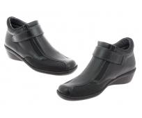 Chaussures CHUT - Femme - Solange Noir - PODOWELL