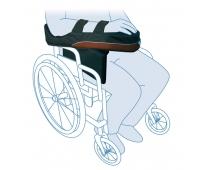 Cale de Positionnement des membres supérieurs pour fauteuil roulant - SYSTAM