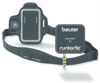 Cardiofréquencemètre - PM200 Plus - BEURER