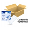 TENA Lady - Super - x30 - Carton de 6 paquets