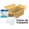 TENA Pants Proskin - Super - x12 - Carton de 4 paquets