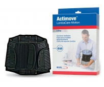 Ceinture lombaire - Actimove® LombaCare-Motion - 26cm - BSN MEDICAL