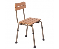 Chaise de Douche - Inspiration Bois - DRIVE