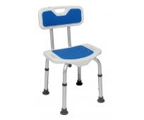 Chaise de Douche - Blue Seat - HERDEGEN