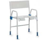 Chaise de Doucle pliante - Aquatec Galaxy - INVACARE