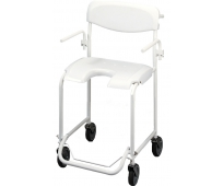 Chaise de Douche Mobile - ALIZÉ H2080 - INVACARE