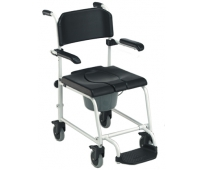 Chaise de Douche Mobile - Cascade H243 - INVACARE