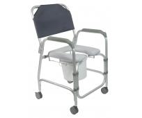Chaise de Douche/Toilettes mobile - Mahina - DRIVE