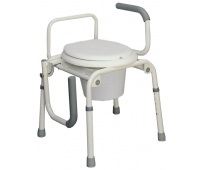 Cadre de Toilettes - Izzo H340 - INVACARE