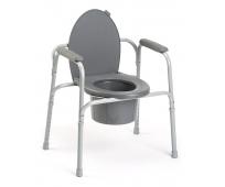 Cadre de Toilettes - Styxo - INVACARE