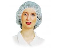 Charlotte Ronde - Blanche - Boite de 100 - LCH