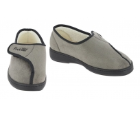 Chaussons CHUT - Homme ou Femme - Amiral - Gris - PODOWELL