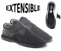 Chaussures CHUT - Homme - Brice - Noir - DJO