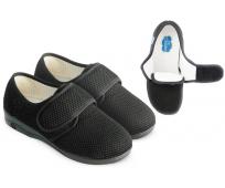 Chaussures CHUT - Femme - Rejilla Noire - DJO