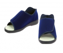 Chaussures CHUT - Mixte - Alexis Marine - PODOWELL