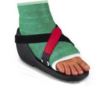 Chaussure pour Plâtre - Shoecast - Droit - VELPEAU L&R