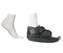 Chaussure de Décharge de l'Avant Pied - CHV CONFORT - SOBER