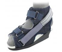 Chaussure de Décharge du Talon - Sanital - MAYZAUD