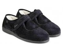 Chaussures CHUT - Mixte - Wallaby - Noir - DJO