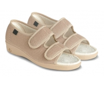 Chaussures CHUT - Femme - New Diane - Beige - DJO