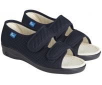 Chaussures CHUT - Femme - New Diane Bleu Marine - DJO