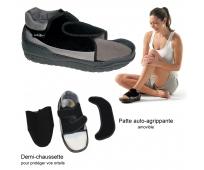Chaussure Post-opératoire - Podalux II - DJO