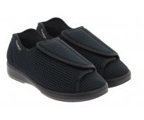Chaussures CHUT - Mixte - Abita Noir - PODOWELL