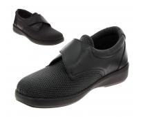 Chaussures CHUT - Alpes Noir - PODOWELL