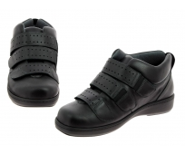 Chaussures CHUT - Mixte - Anatole Noir - PODOWELL
