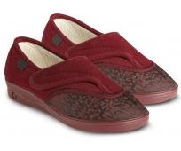 Chaussures CHUT - Femme - Venus Bordeaux - DJO