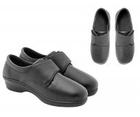 Chaussures CHUT - Femme - Soa Noire - DJO