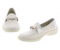 Chaussures CHUT - Femme - Magik Ecru - PODOWELL