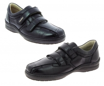 Chaussures CHUT - Homme - Pinocchio Noir - PODOWELL