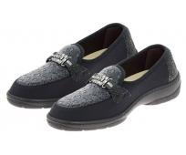 Chaussures CHUT - Femme - Magik Noir - PODOWELL
